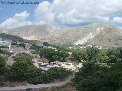 Nawanshehr Abbottabad Picture