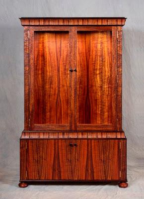 Wood Furniture by Alan Wilkinson