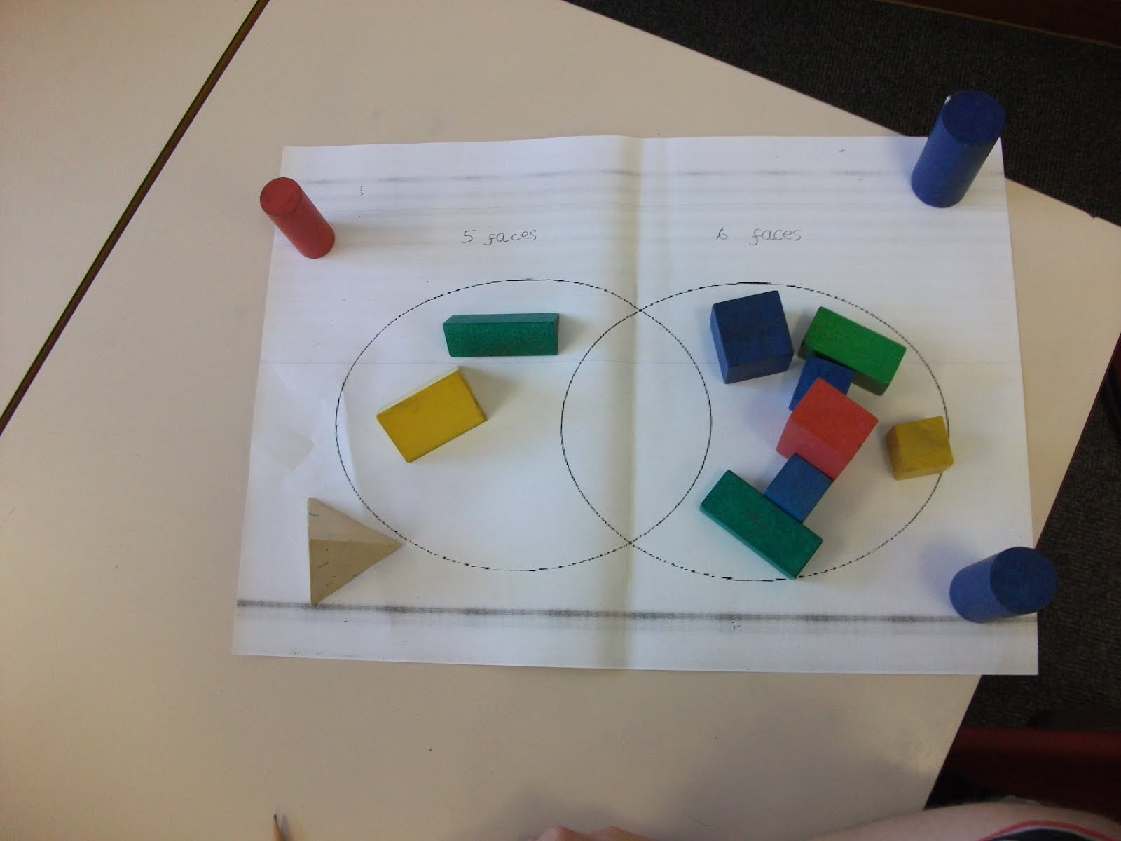 3d shape venn diagram criteria wiring diagram for light switch year 3 holy souls catholic primary school today in maths we sorted rh year3holysoulsbham blogspot com horizontal color venn two and three dimensional ccuart Choice Image