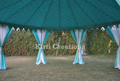 Buy Garden Tent