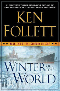 B17: Winter of the World