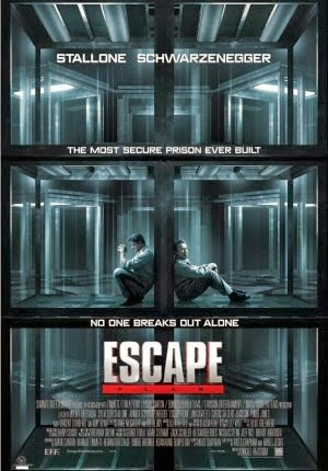 sinopsis film escape plan