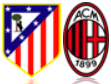 Atletico Madrid - AC Mailand