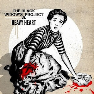 The Black Widow's Project Heavy heart for full streaming