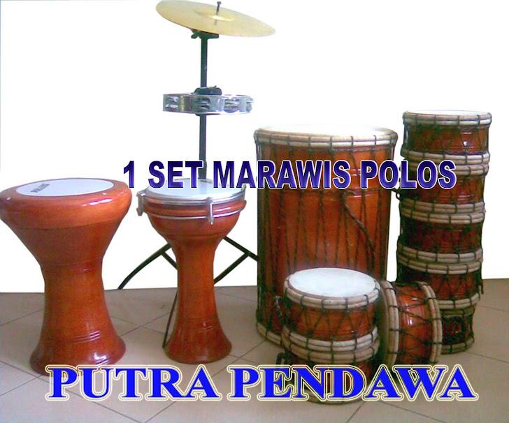 Gambar 1 Set Marawis Polos ( klik pada gambar untuk memperbesar gambar ...