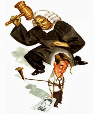 είναι τραγελαφικό κάποιος τρίτος (δικαστής, δικηγόρος ή οποιοδήποτε τρίτο πρόσωπο) να καθορίζει πότε ένας πατέρας έχει το δικαίωμα να βλέπει και να είναι κοντά στα παιδιά του