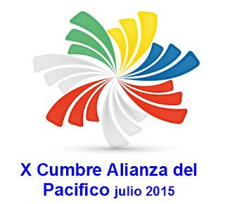 x cumbre de alianza del pacifico