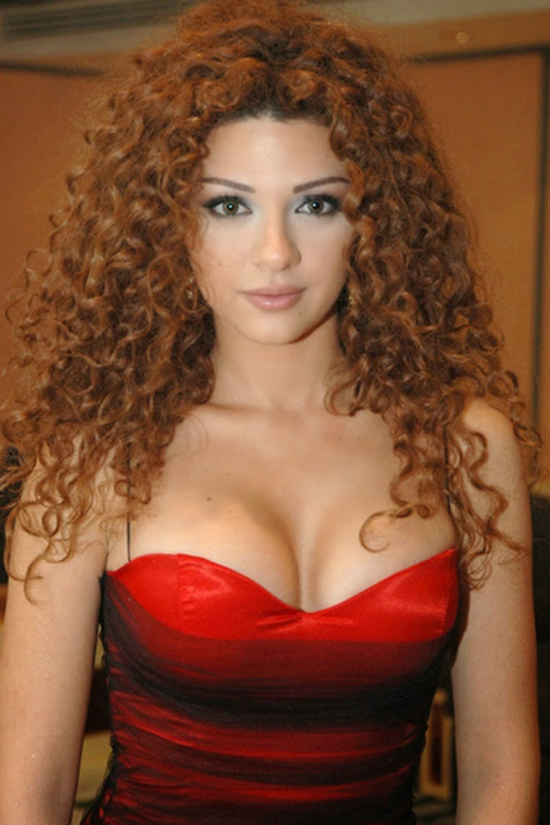 Image Result For Myriam Fares Hot