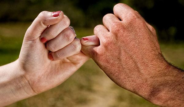 Культура примирения людей: вы умеете правильно мириться?