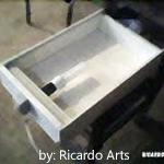 Mesa de Luz - Ricardo Arts