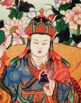 Shang Longrik Gyatso Rinpoche 's Teacher