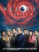 Heroes Reborn: Season 1, Episode 10<br><span class='font12 dBlock'><i>(11:53 to Odessa)</i></span>
