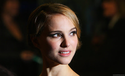 Natalie Portman HD Wallpaper-Hollywood Actress-07