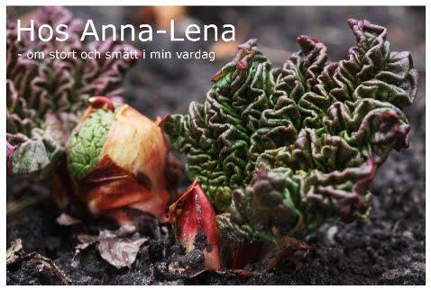 Hos Anna-Lena