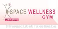 salle de Fitness Bruxelles ESPACE WELLNESS GYM MOLENBEEK-SAINT-JEAN