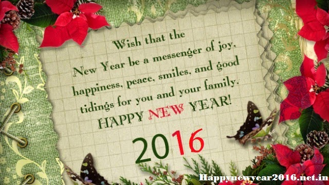 Ever Ready: New Year\'s Greetings