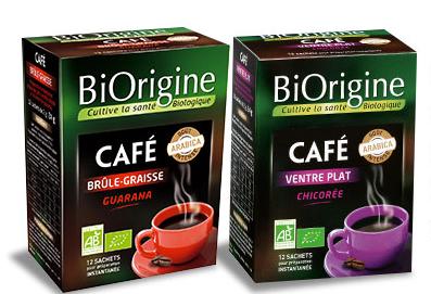 Caffè Verde BiOrigine