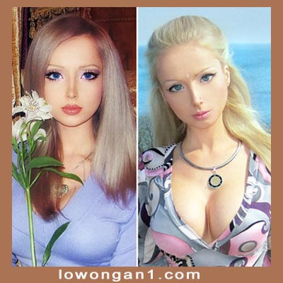 valeriya lukianova after barbie doll