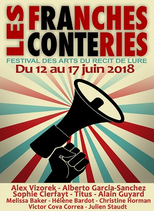 Les Franches Conteries 2018