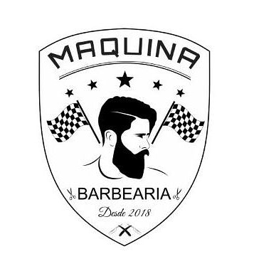 Barbearia Maquina II