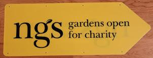 NGS Open Gardens