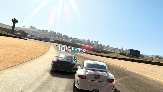 Real Racing 3 App Gone Free for iPhone/iPad & Android