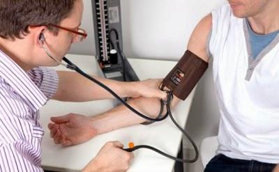 Tips dan Cara Megobati Tekanan Darah Rendah