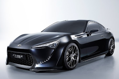 Toyota New Model Sports Car New Sports Cars