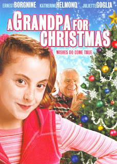 Watch A Grandpa for Christmas (2007) movie free online