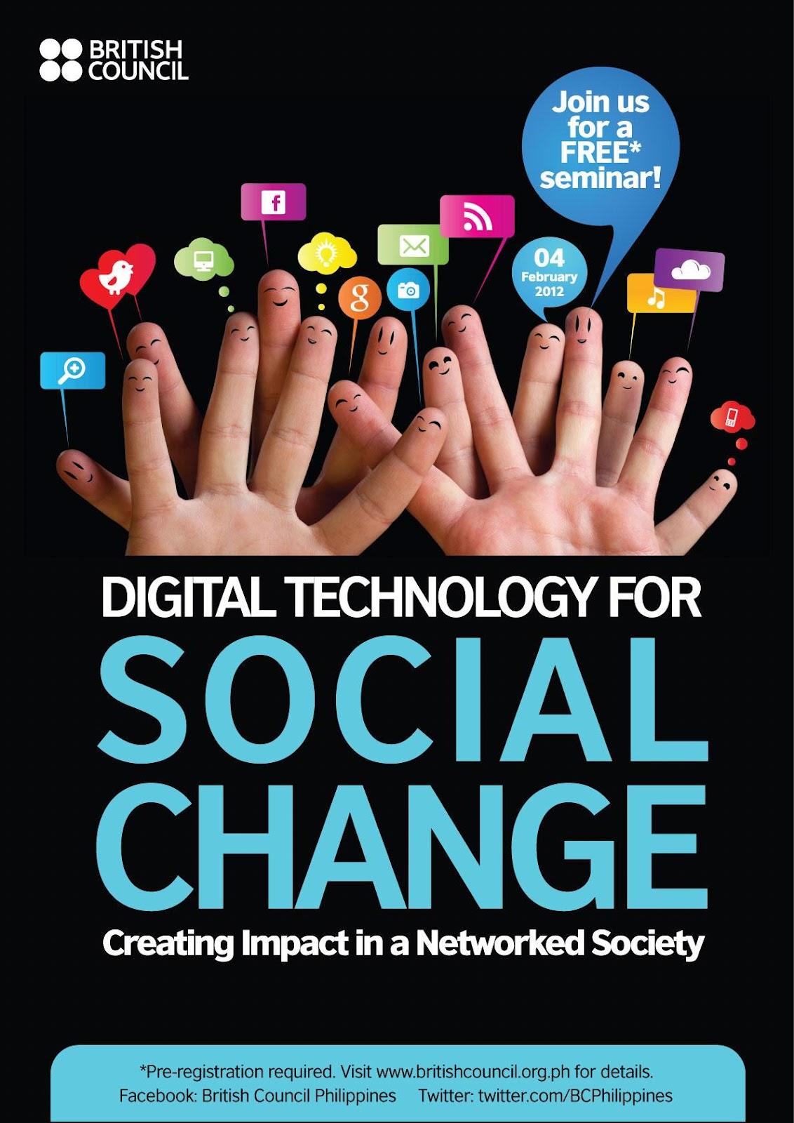 digital technology essay