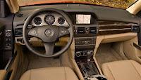 Mercedes-Benz GLK Class 2012