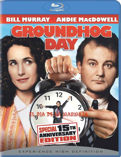 El Dia De La Marmota ( 1993 ) Groundhog Day