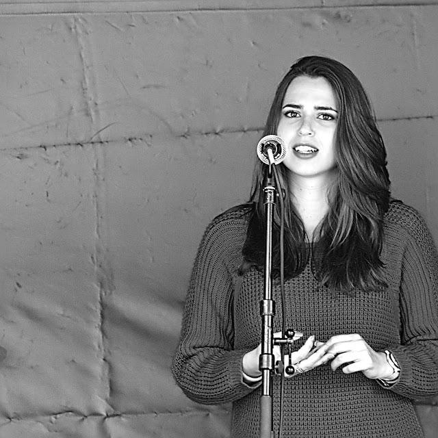 Inês Teixeira Lopes: Jovem promessa do Jazz e da Bossa Nova