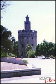 Torre-Del-Oro-Sevila