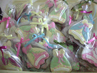 Fancy Cookies - Nurul