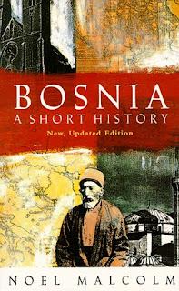 noel malcolm, bosnia - a short history