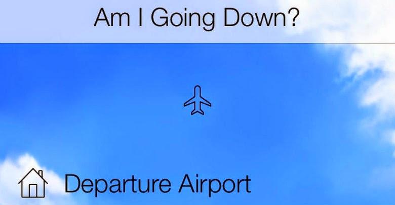 Prediksikan Kecelakaan Pesawat Sebelum Menumpanginya dengan Aplikasi ini