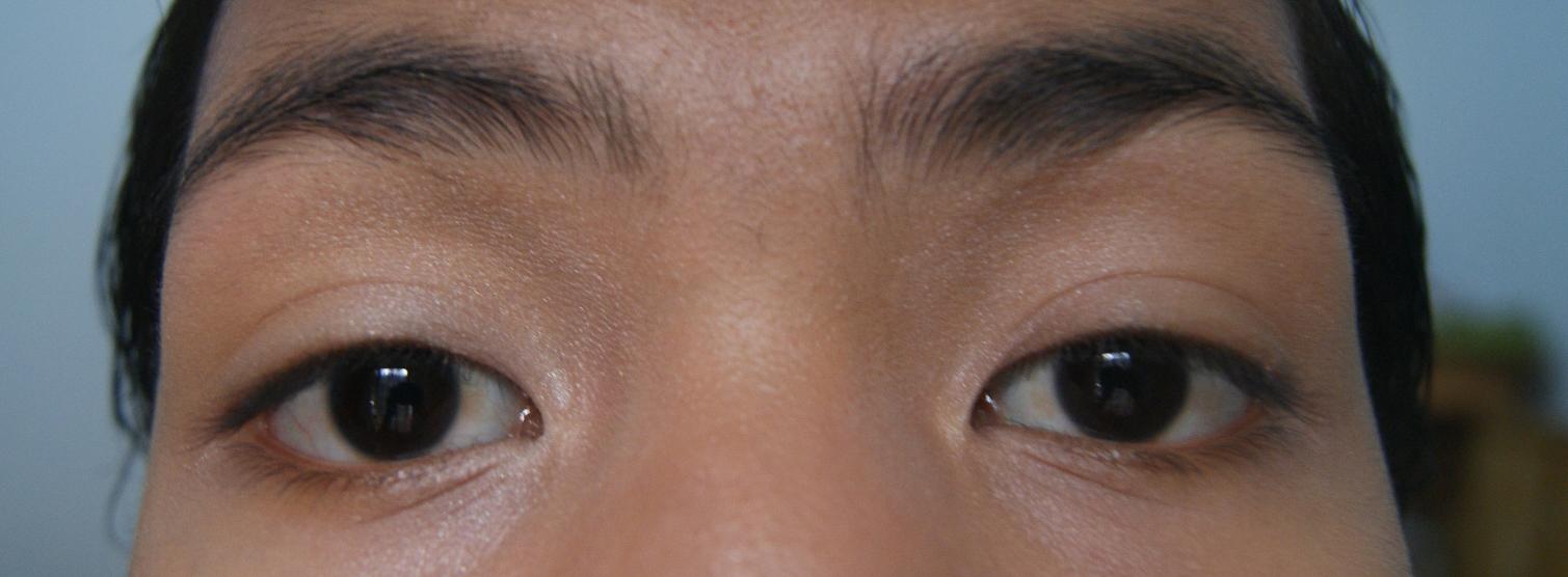 Bright Lips & Awkward Pose: Tutorial: Soft Brown Smokey Eyes for ...