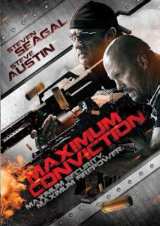 Ver online:Maximum Conviction (2012)