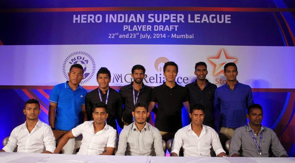 Indian Super League Clubs