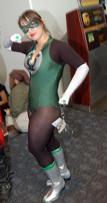wondercon cosplay girls 12 Gadis Cosplay Hot Di WonderCon