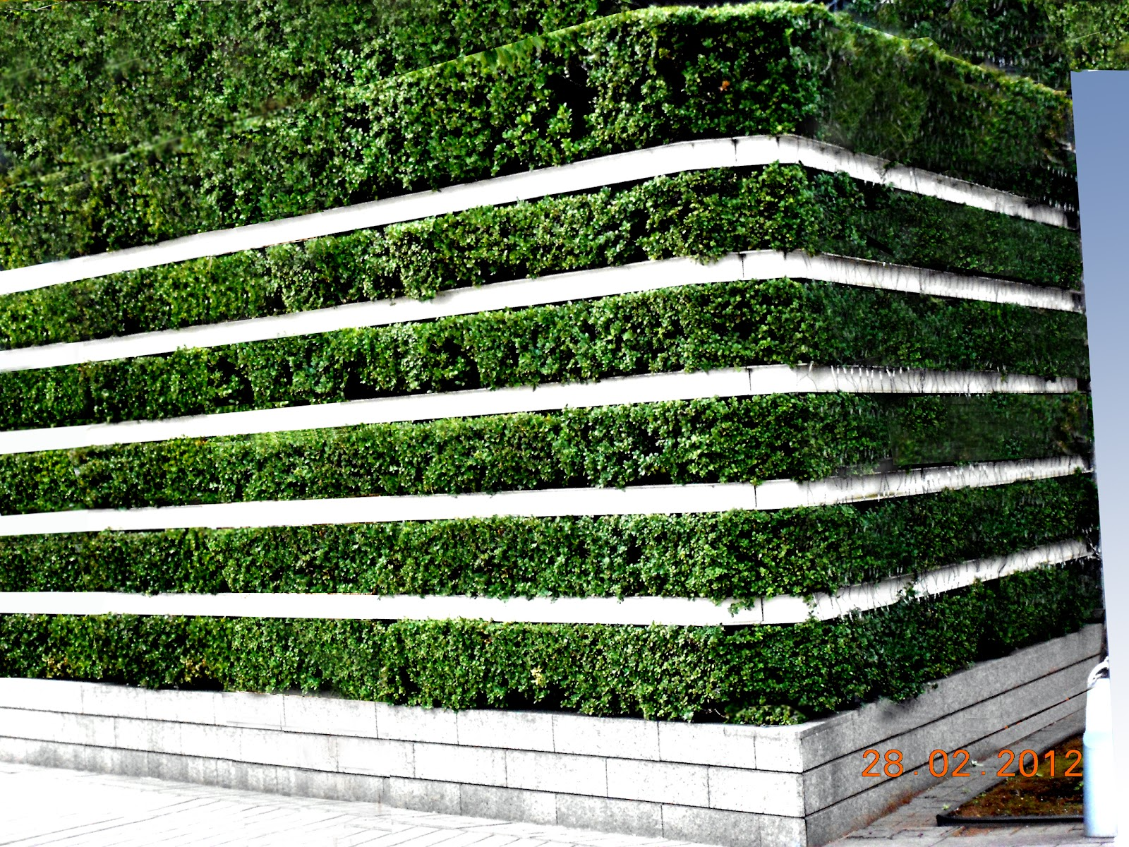 agro wall vertical garden planting system agro wall vertical garden for interior and exterior. Black Bedroom Furniture Sets. Home Design Ideas
