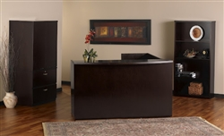 Mira Reception Desk