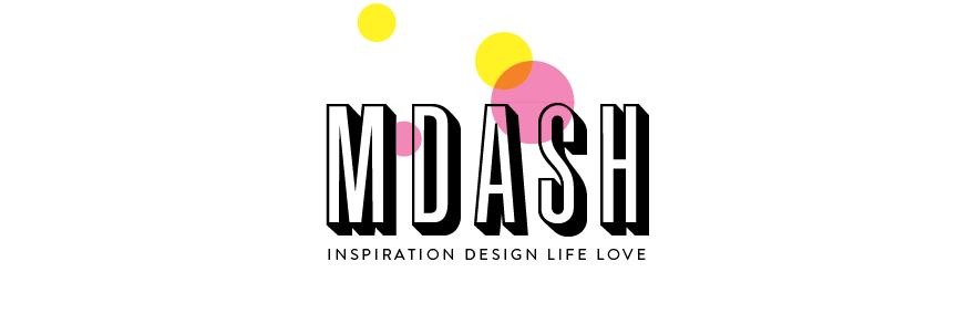 M DASH