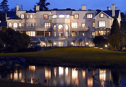 La mansion mas grande y cara del mundo for Las casas mas grandes y lujosas del mundo