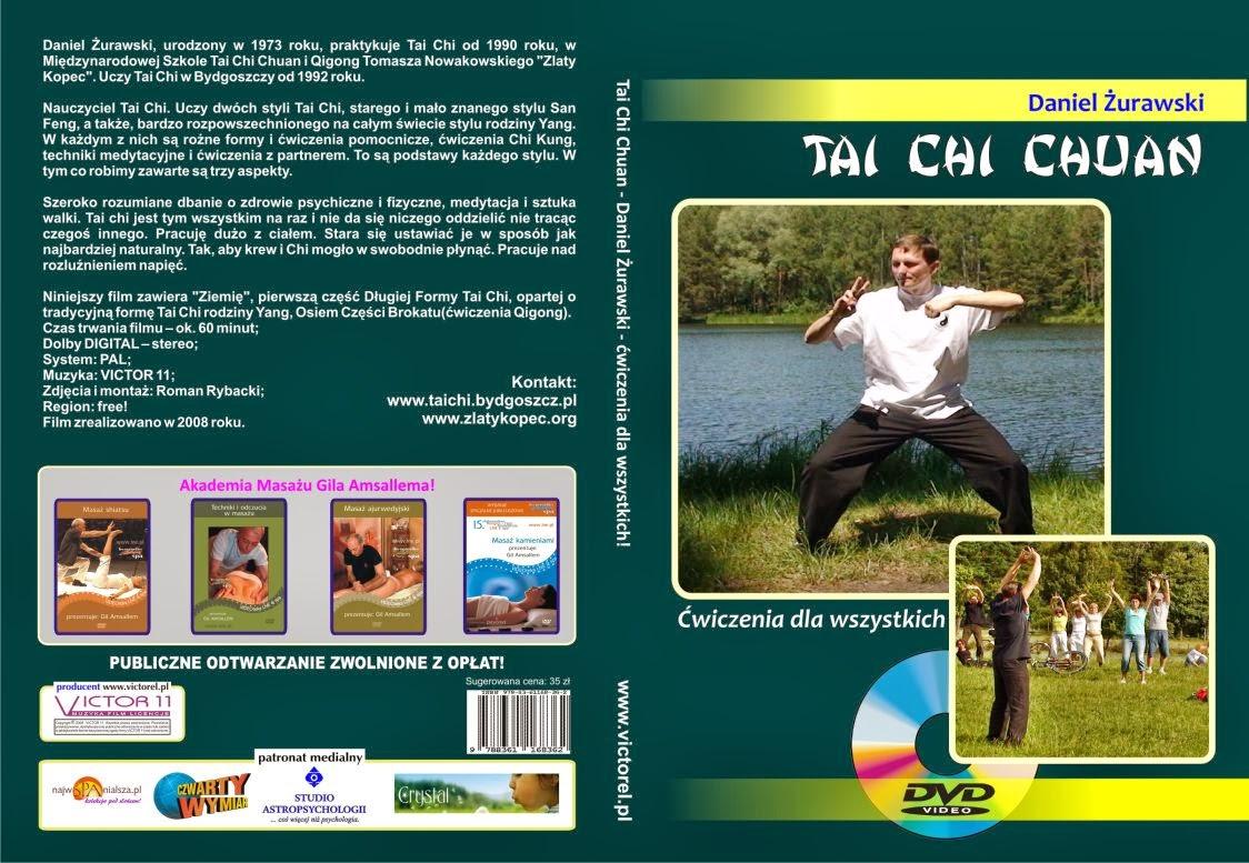 Moje DVD