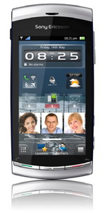 SPB Mobile Shell Symbian app now available for Sony Ericsson Vivaz and Vivaz pro