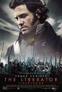 The Liberator / Libertador