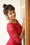 Tejaswi photos at Kerintha Success meet-thumbnail-16