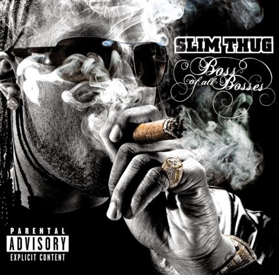 Slim Thug – The Top